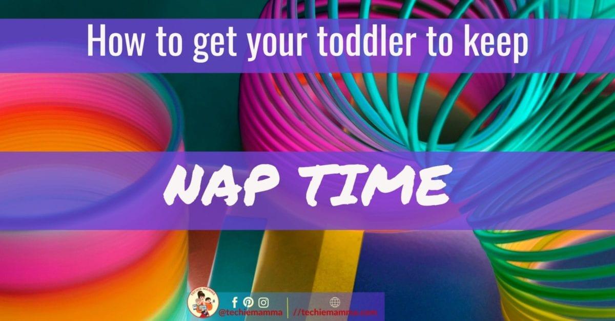toddlernaptime