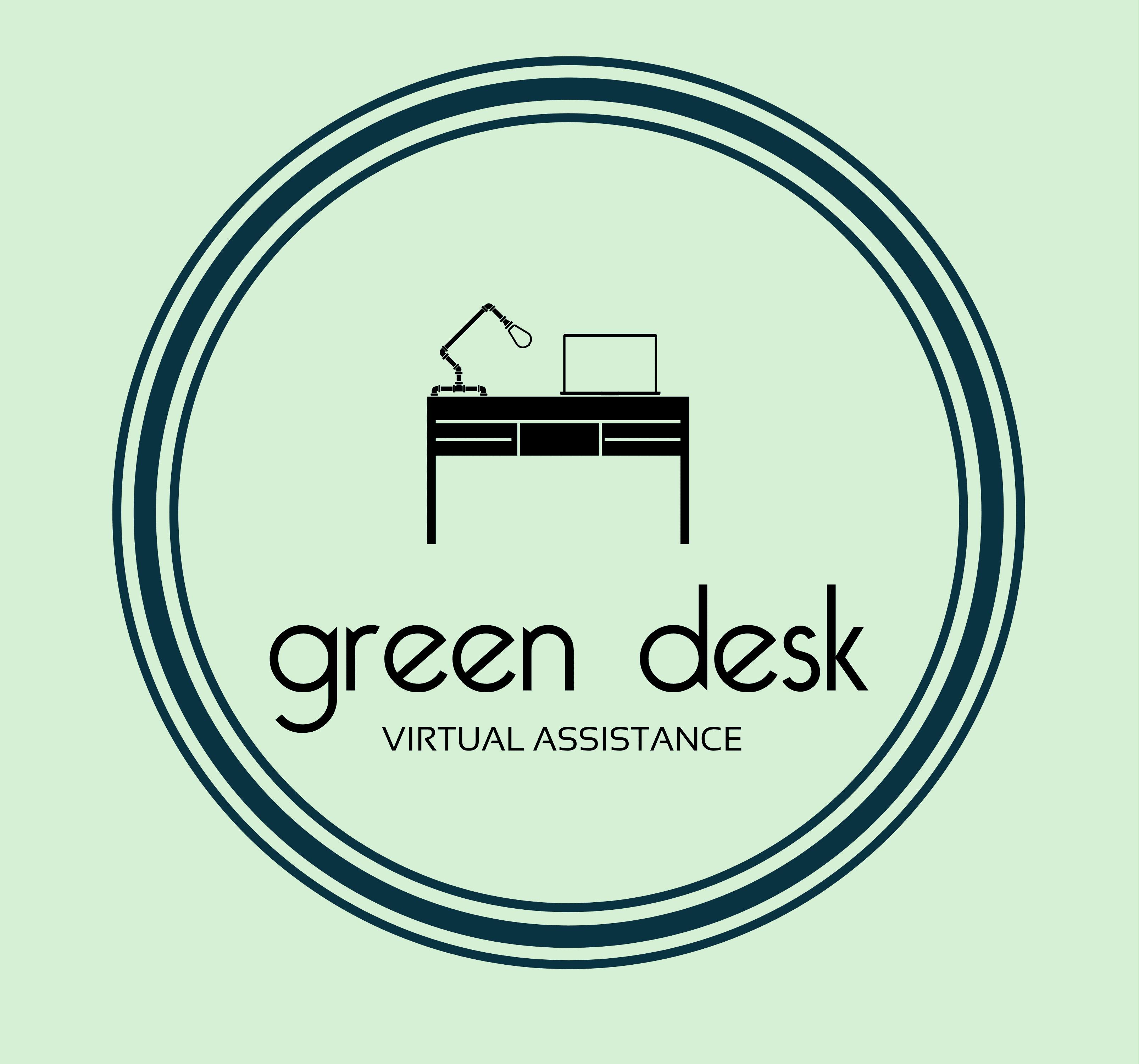 Green Desk Virtual Assistance
