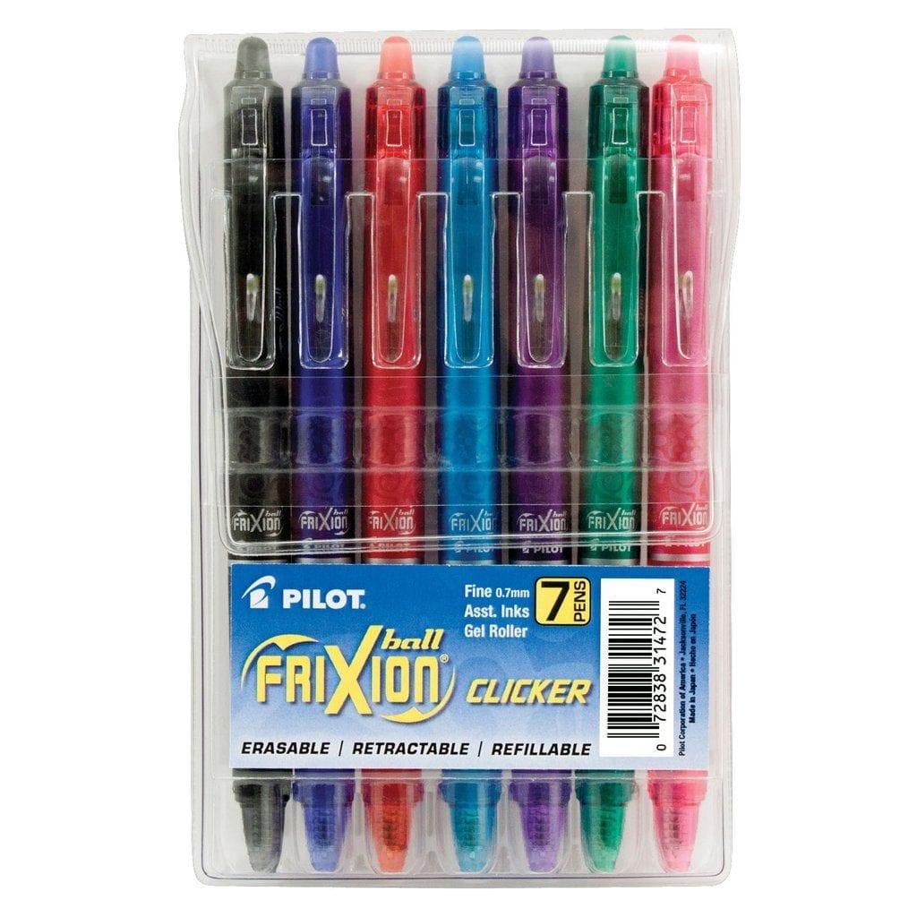 Rocketbook Frixion pens
