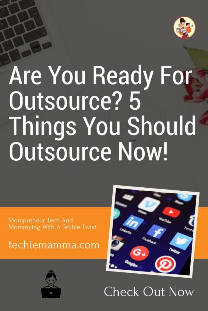 Outsource Ideas