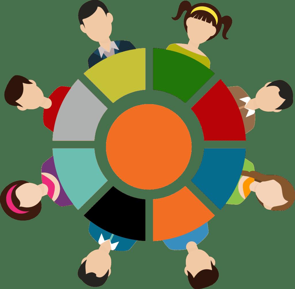 people, human, group
